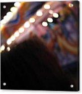 New Orleans - Mardi Gras Parades - 121252 Acrylic Print by DC Photographer