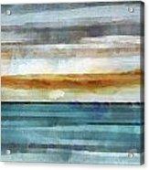 Ocean 1 Acrylic Print by Angelina Vick