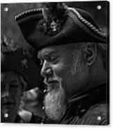 Pirates  Acrylic Print by Mario Celzner