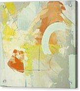 Resonance  C2012 Acrylic Print by Paul Ashby