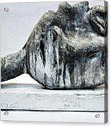 Somnio No. 1  Acrylic Print by Mark M  Mellon