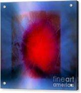 Storm 2 Acrylic Print by John Krakora