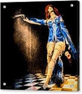 Temptation  Acrylic Print by Bob Orsillo