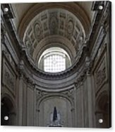 The Tombs At Les Invalides - Paris France - 01133 Acrylic Print by DC Photographer