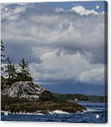 There Is So Much - West Coast Series By Jordan Blackstone Acrylic Print by Jordan Blackstone