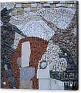 Toreador Acrylic Print by Nikolay Ilchevski