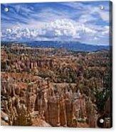 Usa, Utah, Bryce Canyon National Park Acrylic Print by Tips Images