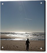 When I Was Young It Seemed That Life Was So Wonderful 5d21321 Acrylic Print by Wingsdomain Art and Photography