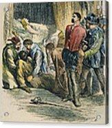Othello, 19th Century Acrylic Print by Granger