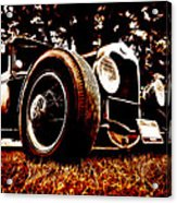29 Ford Pickup Acrylic Print by Phil 'motography' Clark