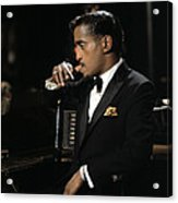 Sammy Davis Jr, 1960s Acrylic Print by Everett