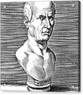 Marcus Tullius Cicero Acrylic Print by Granger