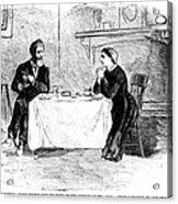 John Brown (1800-1859) Acrylic Print by Granger