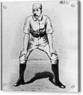 Arthur Irwin (1858-1921) Acrylic Print by Granger