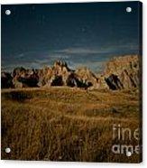 Big Dipper Acrylic Print by Chris  Brewington Photography LLC