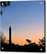 Dawn Breaks Acrylic Print by JC Findley