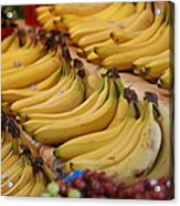 Fruit Of A Kind   Acrylic Print by Francois Cartier