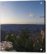 Grand Canyon Arizona Acrylic Print by Patrick  Warneka
