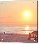 Hdr Beach Ocean Beaches Oceanview Scenic Sunrise Seaview Sea Photos Pictures Photo Acrylic Print by Pictures HDR