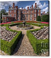 Home Sweet Home Acrylic Print by Adrian Evans