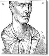 Lucius Licinius Lucullus Acrylic Print by Granger