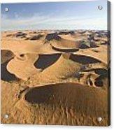 Namib Desert Acrylic Print by Namib Desert