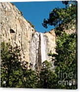 Natures Majesty  Acrylic Print by The Kepharts