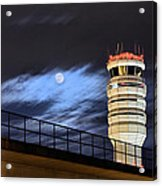 Night Watch Acrylic Print by JC Findley