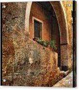 North Italy 3 Acrylic Print by Mauro Celotti