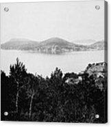 Princes Islands - Turkey Acrylic Print by International  Images