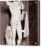 Pupienus Maximus (c178-238) Acrylic Print by Granger