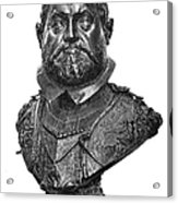 Rudolf II (1552-1612) Acrylic Print by Granger