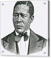 William Still 1819-1902 Was An Acrylic Print by Everett