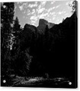 Cathedral Rocks  Acrylic Print by Chris  Brewington Photography LLC
