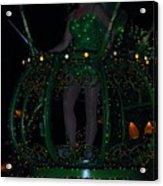 Tinker Bell Acrylic Print by Rob Hans