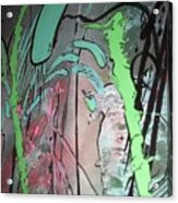 Art Dr Co. Acrylic Print by Jose J Montee Montejano