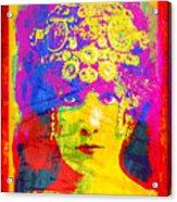 Bernhardt Acrylic Print by Gary Grayson