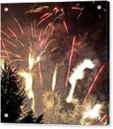 Celebration Acrylic Print by Jim DeLillo