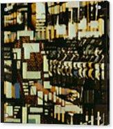 Child Labour Series 4  Acrylic Print by Tammera Malicki-Wong