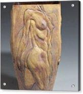Dionysos Inspirer Of Ritual Ecstasy IIi Acrylic Print by Dan Earle