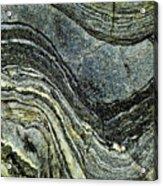 History Of Earth 8 Acrylic Print by Heiko Koehrer-Wagner