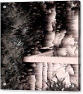 Illusion Acrylic Print by Gerlinde Keating - Keating Associates Inc