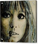 Isnt't It Pity Acrylic Print by Paul Lovering