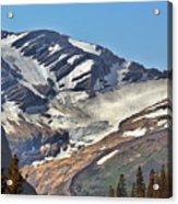 Jackson Glacier - Glacier National Park Mt Acrylic Print by Christine Till