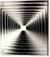 Luminous Energy 3 Acrylic Print by Will Borden