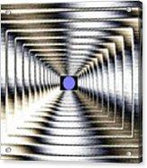 Luminous Energy 6 Acrylic Print by Will Borden