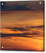 Reach For The Sky 10 Acrylic Print by Mike McGlothlen