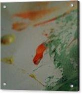 Sakromanacy Acrylic Print by TripsInInk