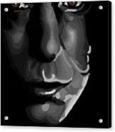 Snape Acrylic Print by Lisa Leeman