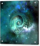 Stellar Matter Acrylic Print by Corey Ford
